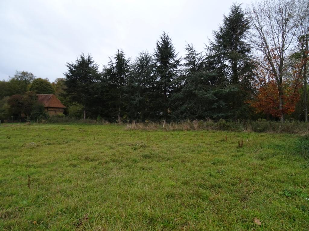 terrain en vente ST ELOI DE FOURQUES
