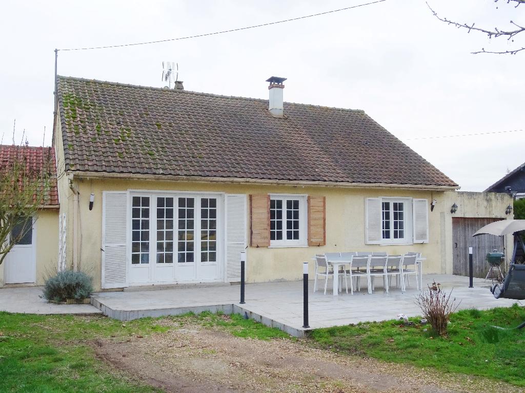 maison en vente NONANCOURT