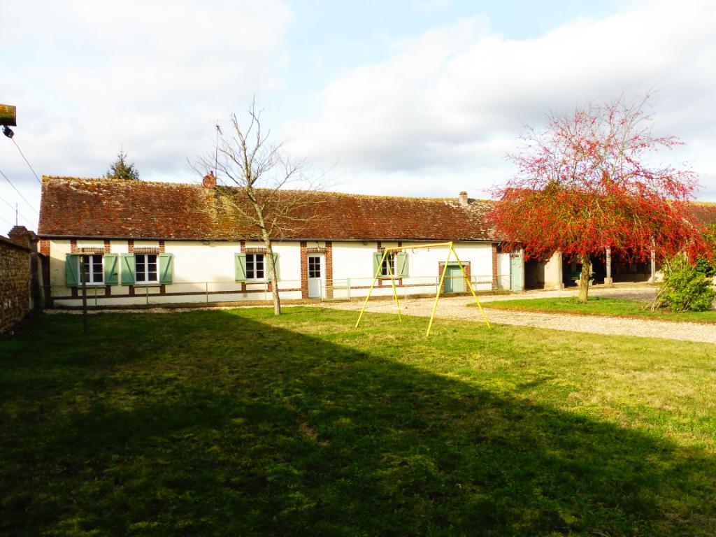 maison en vente Sylvains les moulins