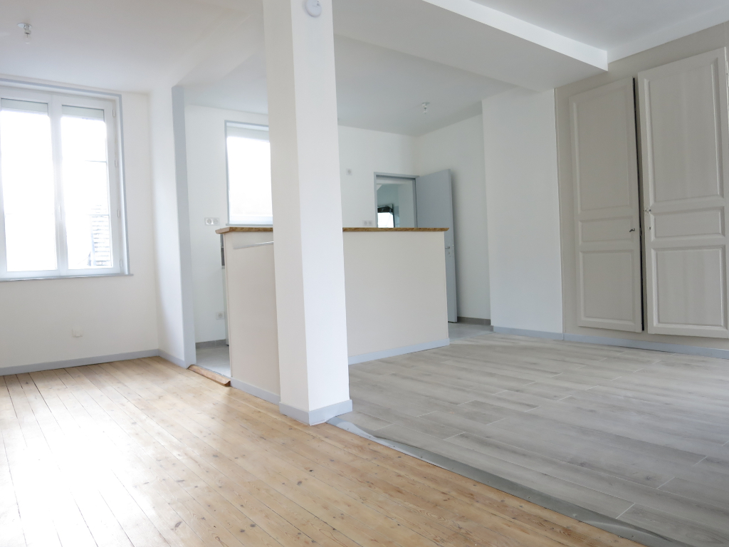 appartement à louer SAINT ANDRE DE L EURE