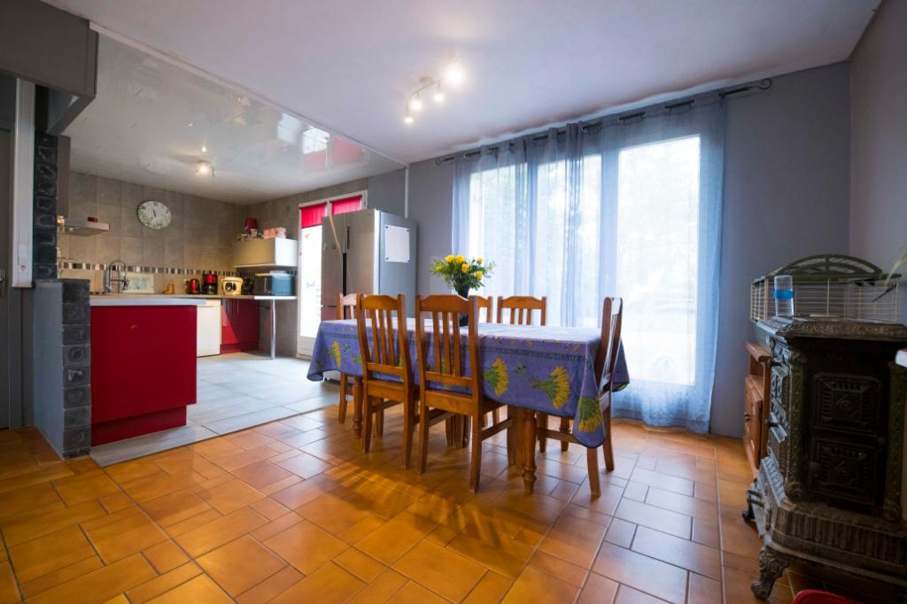 maison en vente SAINT SEBASTIEN DE MORSENT