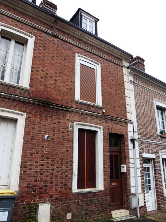 maison en vente BERNAY