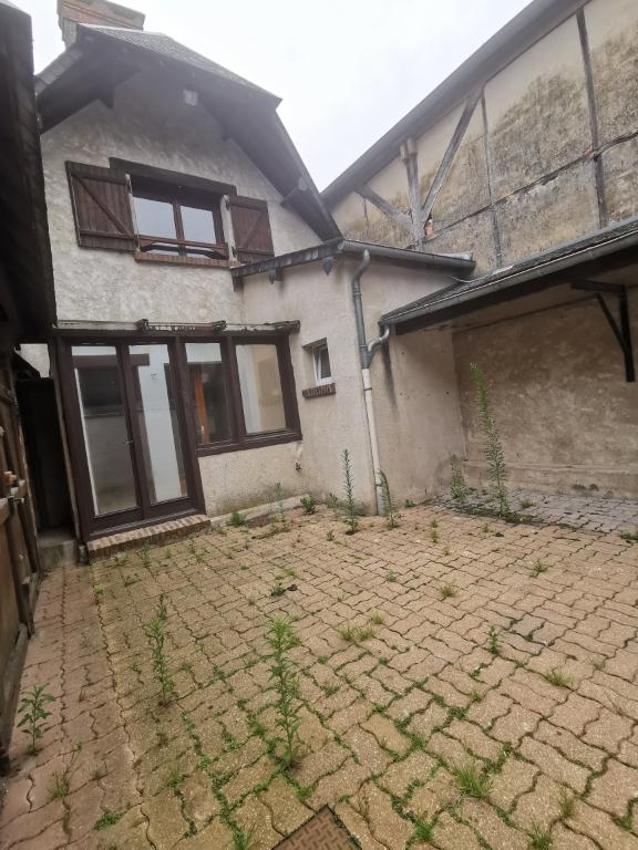 maison en vente SAINT ANDRE DE L EURE