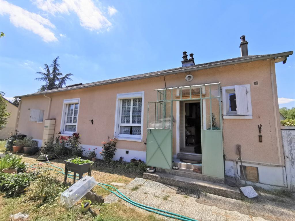 maison en vente ANET