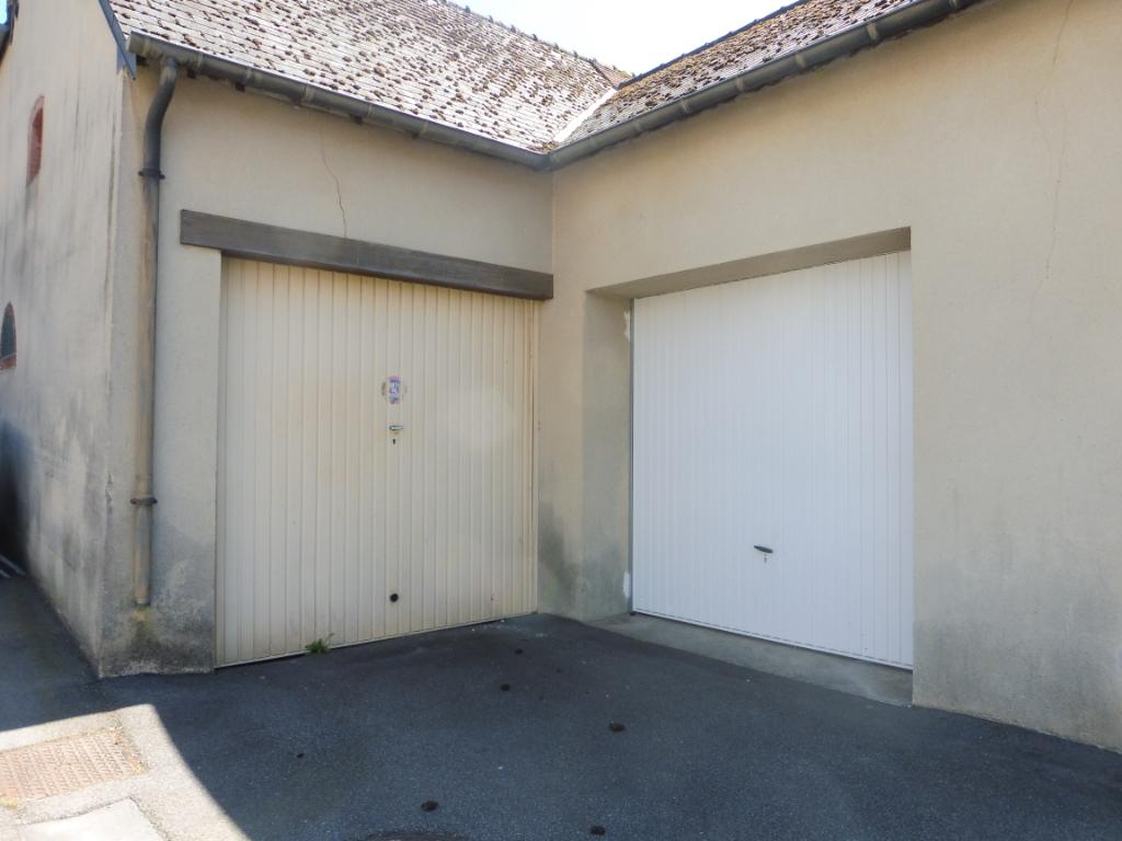 garage/parking à louer PACY SUR EURE
