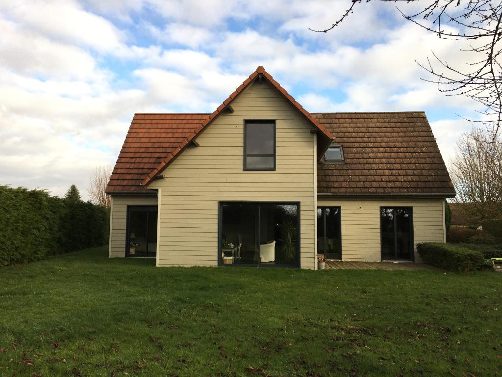 maison en vente CROSVILLE LA VIEILLE