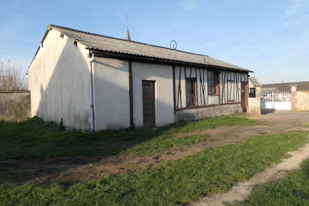 maison en vente Arnieres sur iton