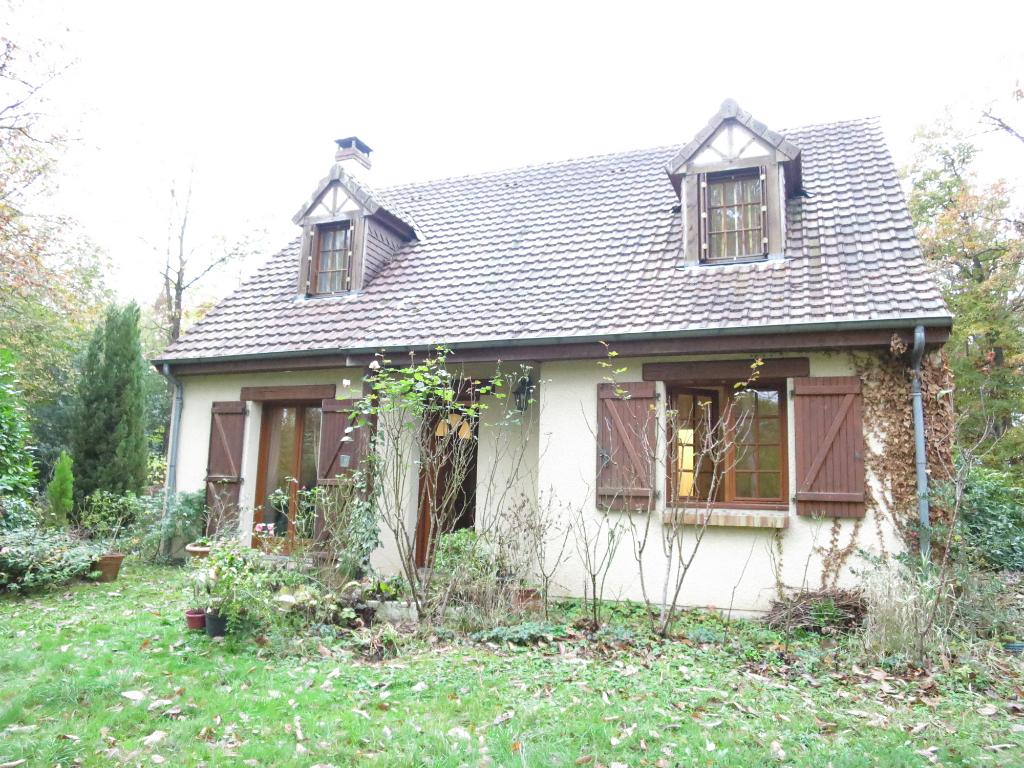 maison à louer ORVAUX