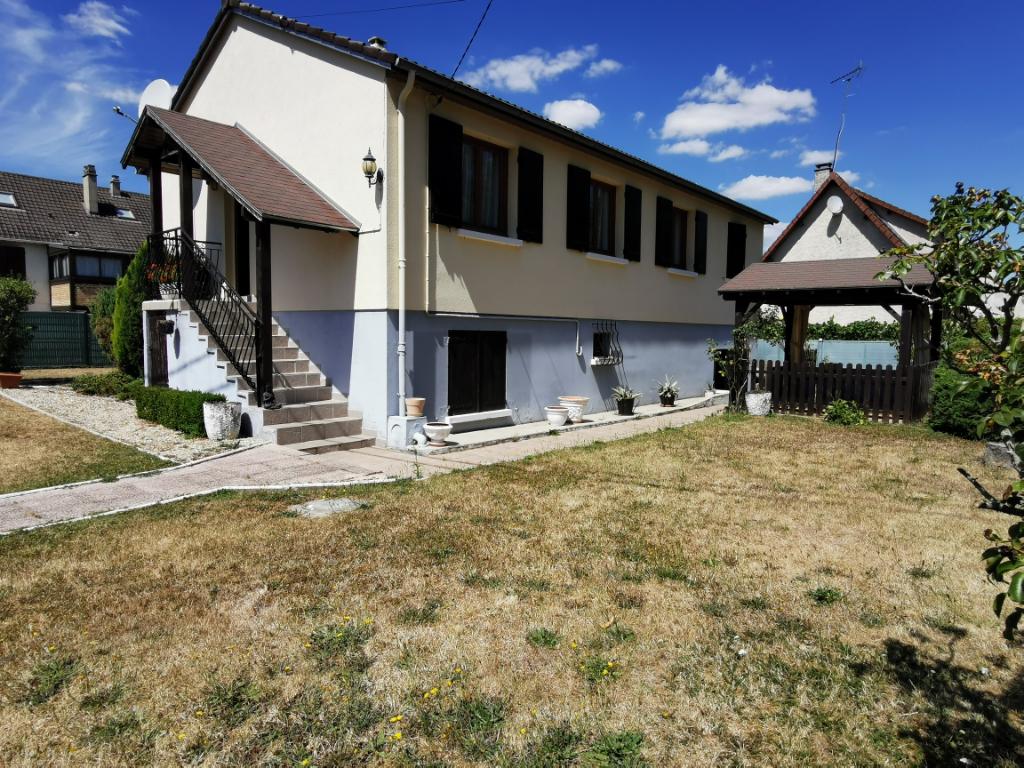 maison en vente IVRY LA BATAILLE