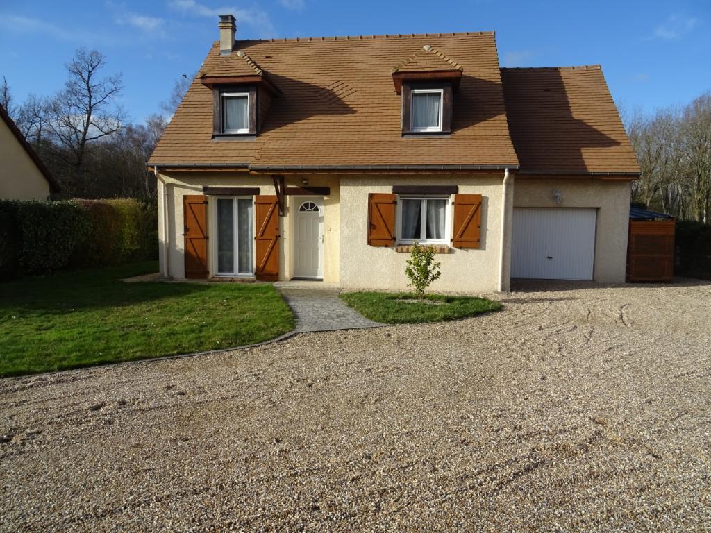 maison en vente LE BOULAY MORIN