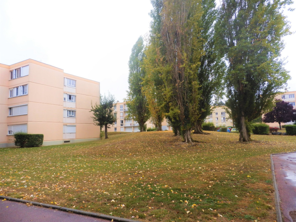 appartement en vente Gaillon