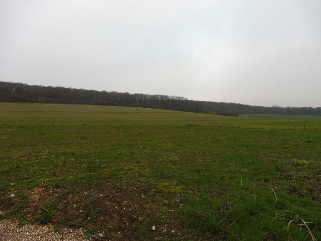 terrain en vente Les andelys