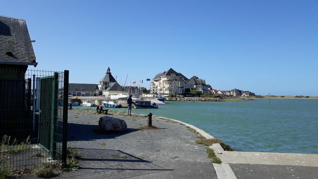 terrain en vente Gonneville sur mer