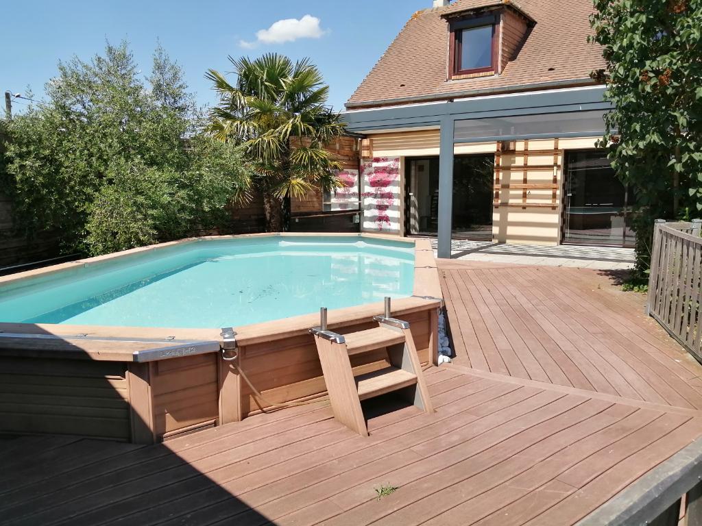 maison en vente Quatremare