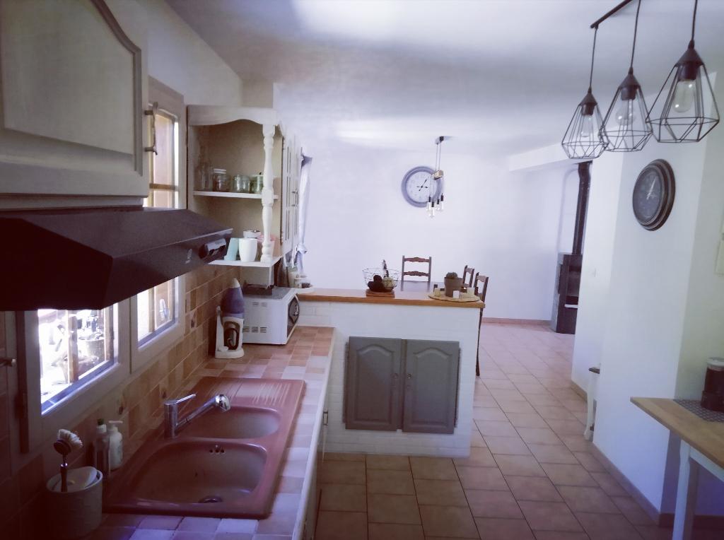 maison en vente Huest
