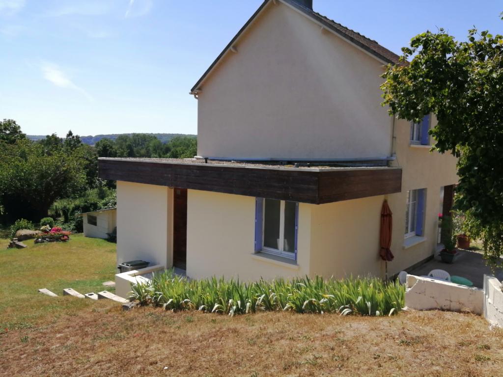 maison en vente Courcelles sur seine