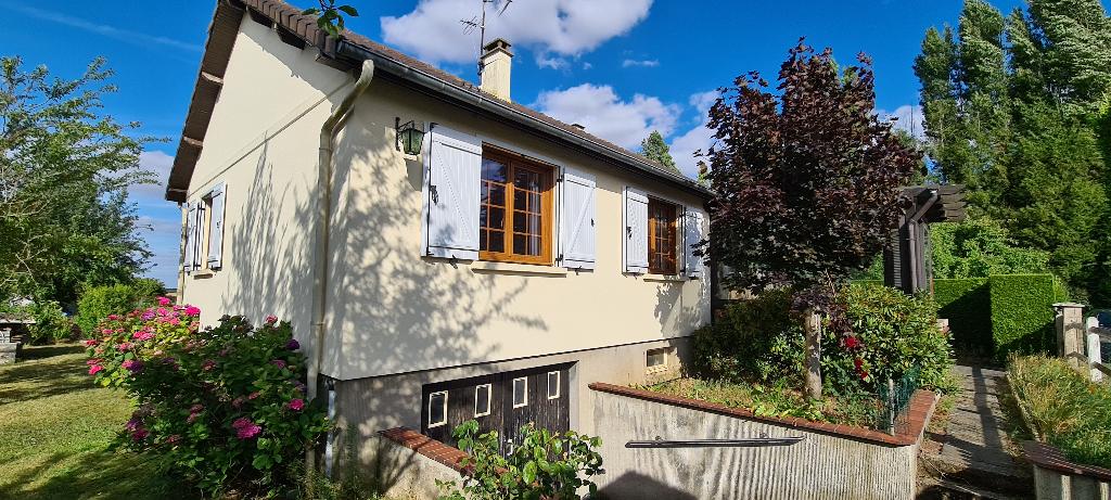maison en vente ST ANDRE DE L EURE