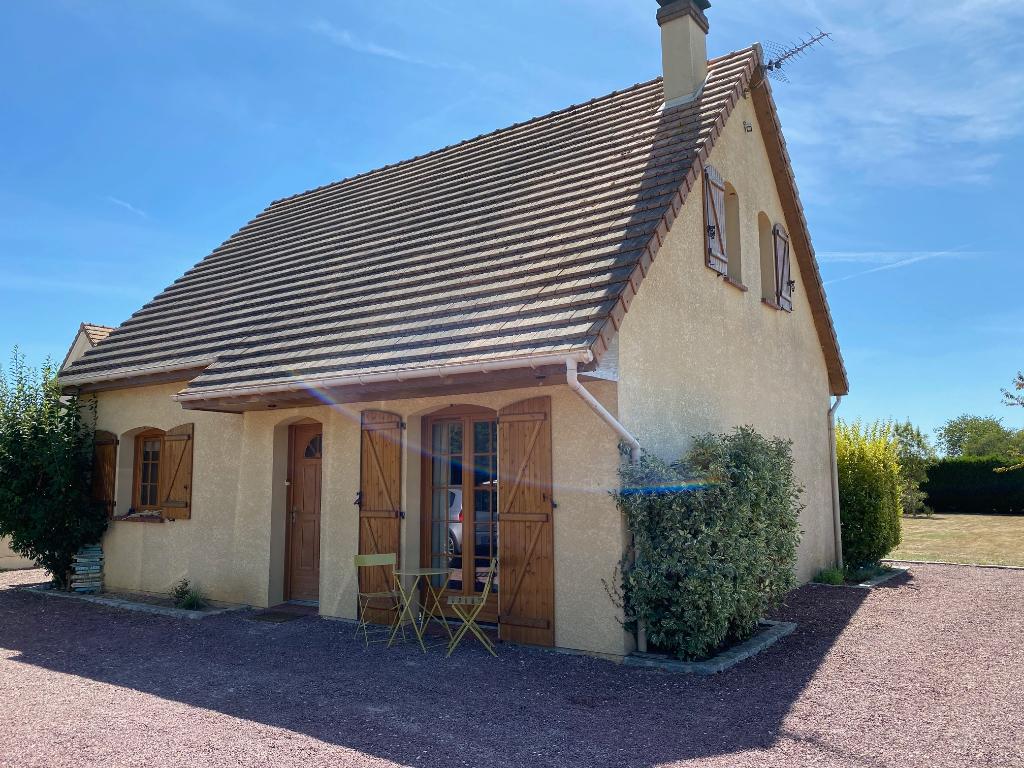 maison en vente Sacquenville