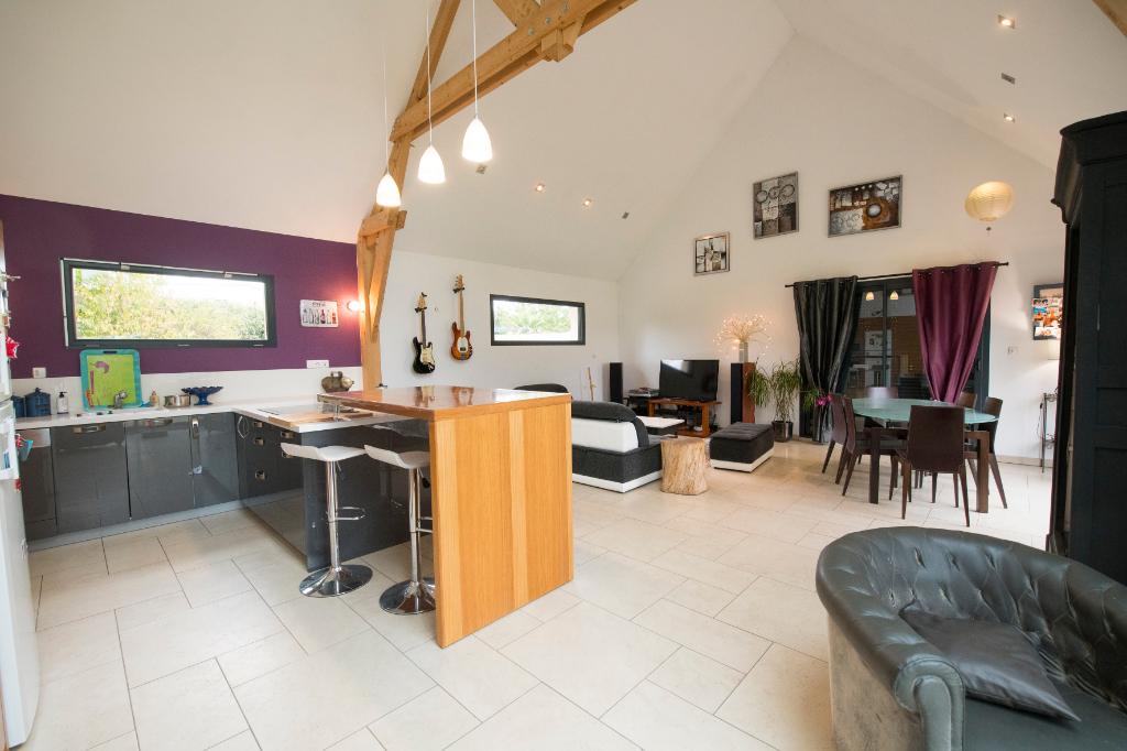 maison en vente Aviron