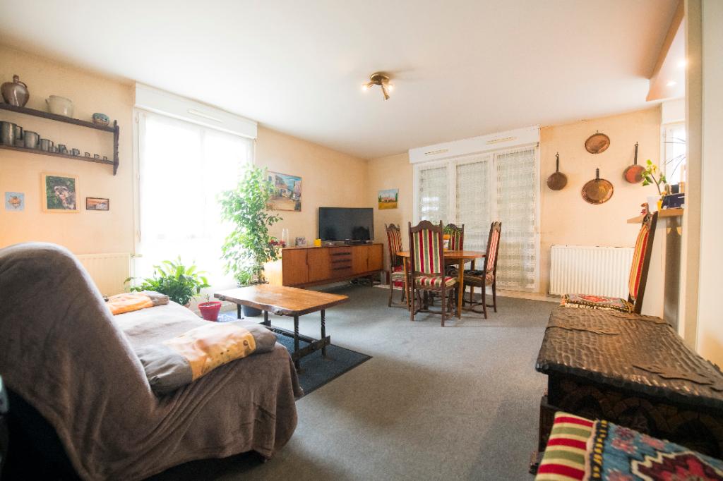appartement en vente LE NEUBOURG