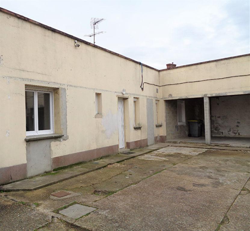 appartement à louer Fauville