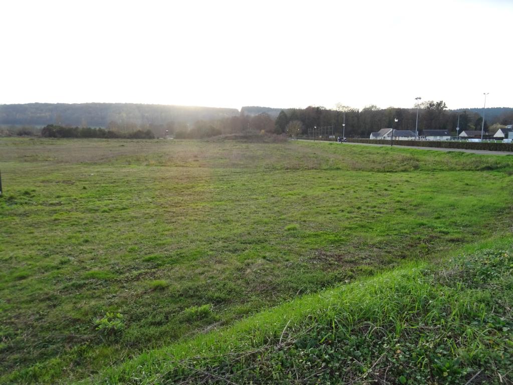 terrain en vente Normanville
