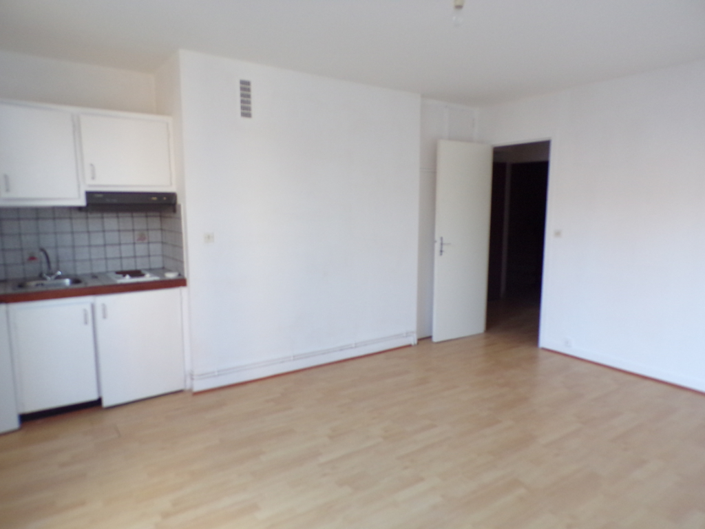 appartement en vente MESNILS SUR ITON