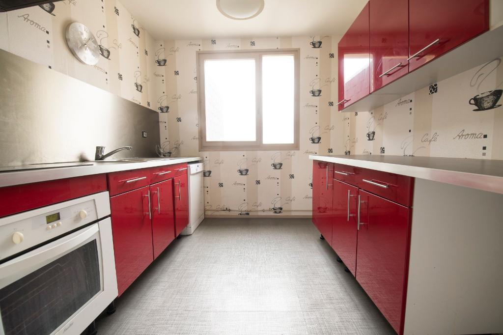 appartement en vente Evreux
