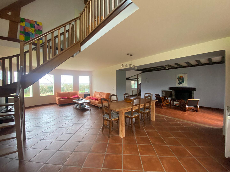 maison en vente Le val david