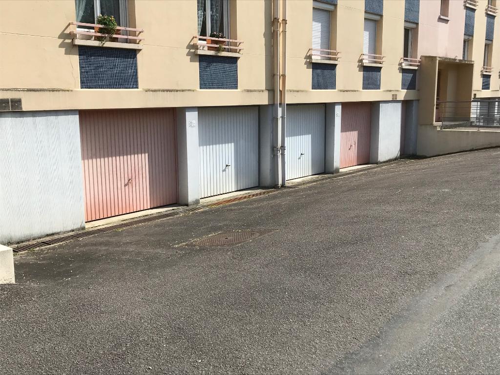 garage/parking en vente GRAVIGNY