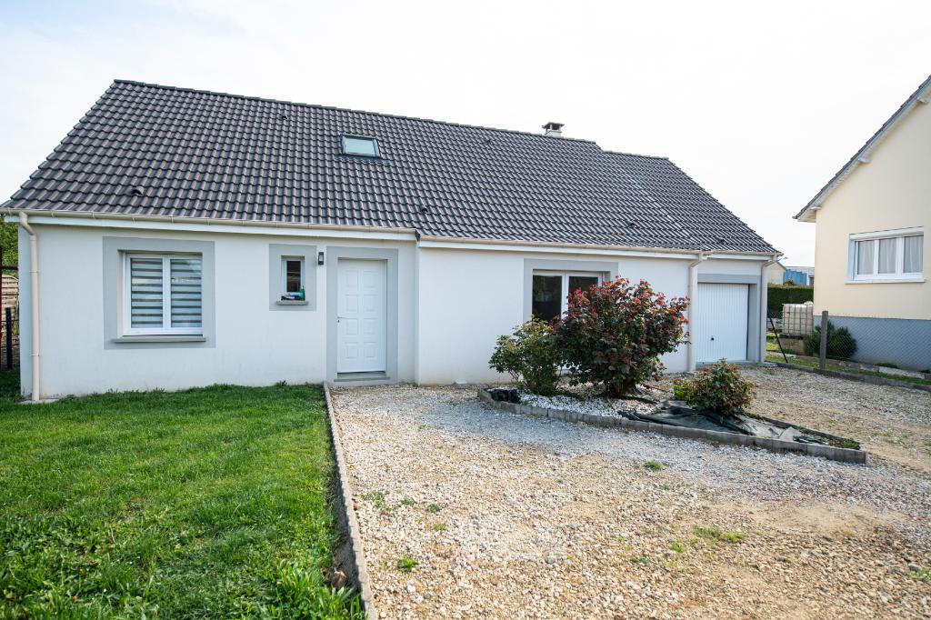 maison en vente LA COUTURE BOUSSEY