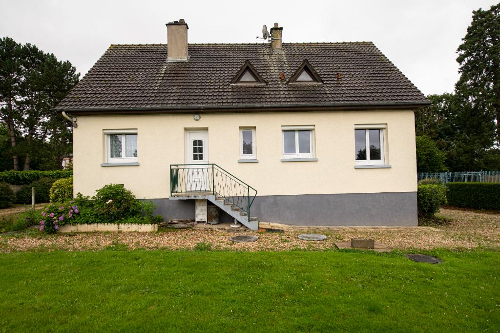 maison en vente IVILLE