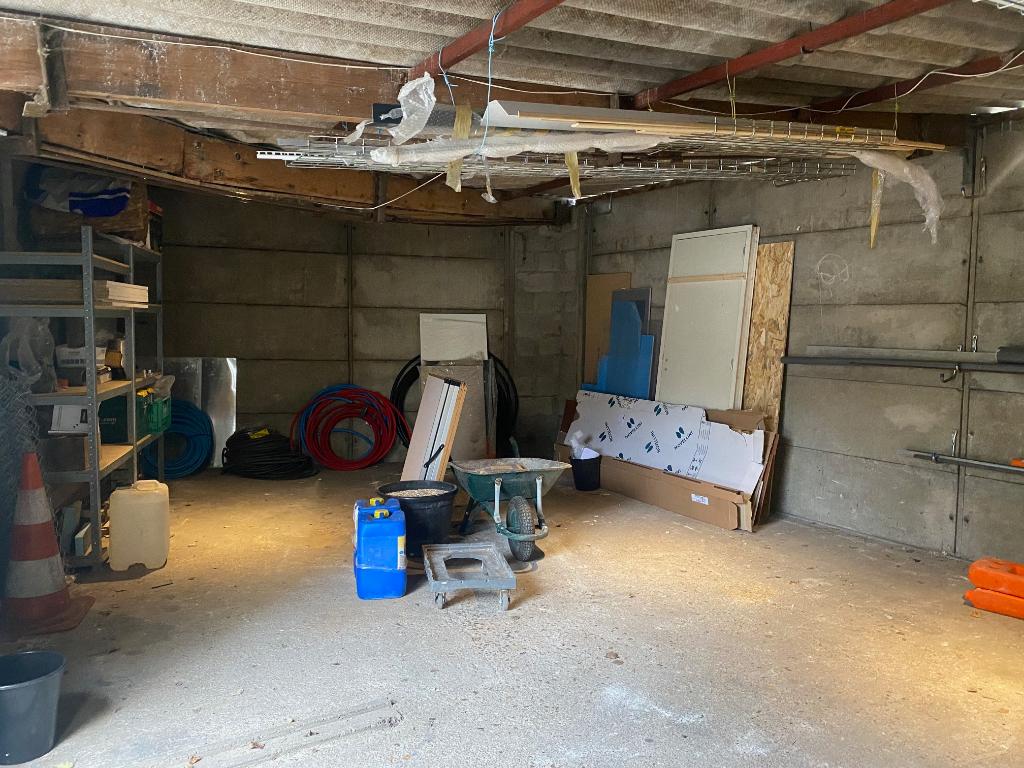 garage/parking en vente EVREUX