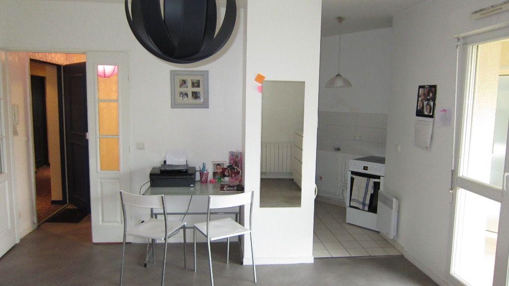 appartement à louer EVREUX FRANCE