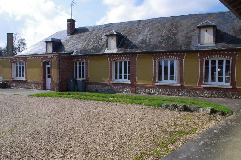 maison à louer Bérengeville la campagne
