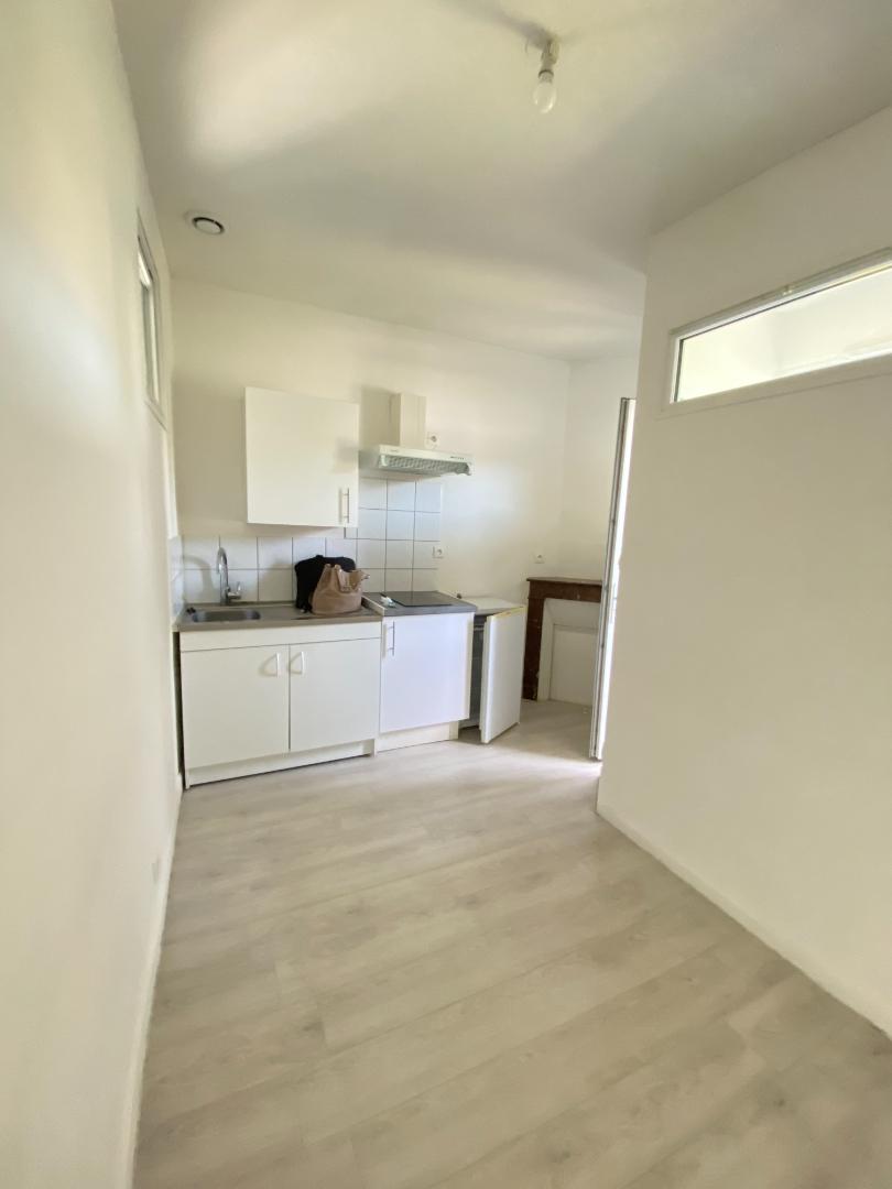 appartement à louer Évreux