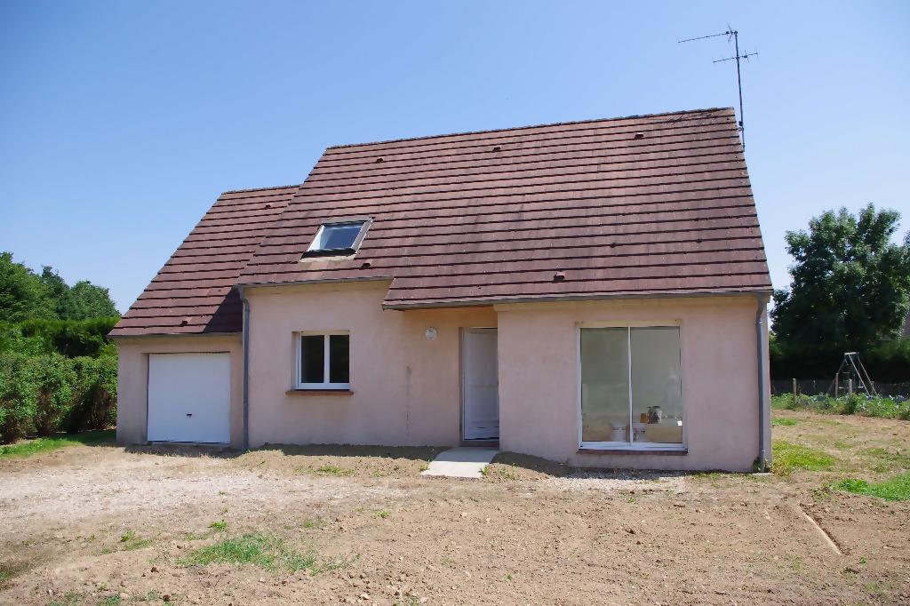 maison à louer Garencieres