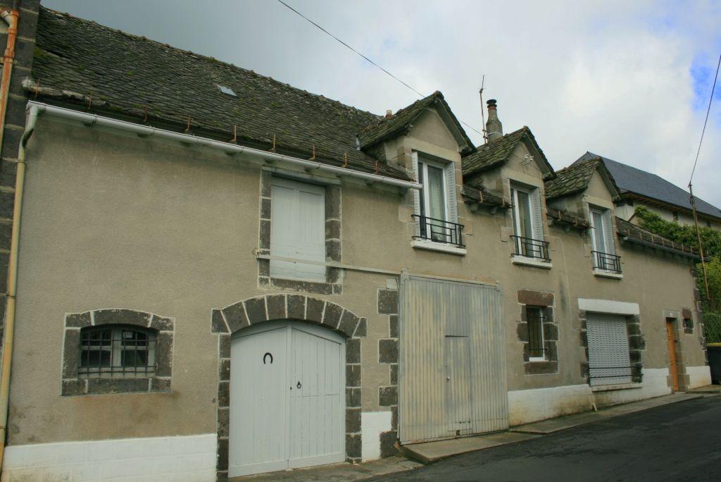 Vente Maison 4 pièces MUR DE BARREZ 12600