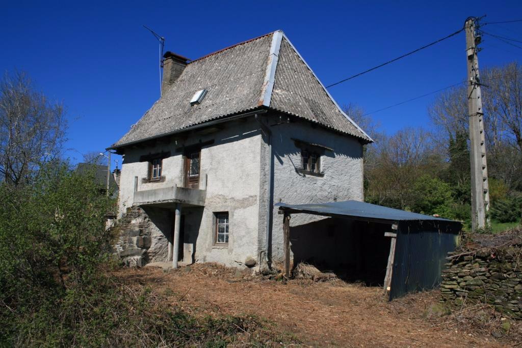 Vente Maison 4 pièces CROS DE RONESQUE 15130