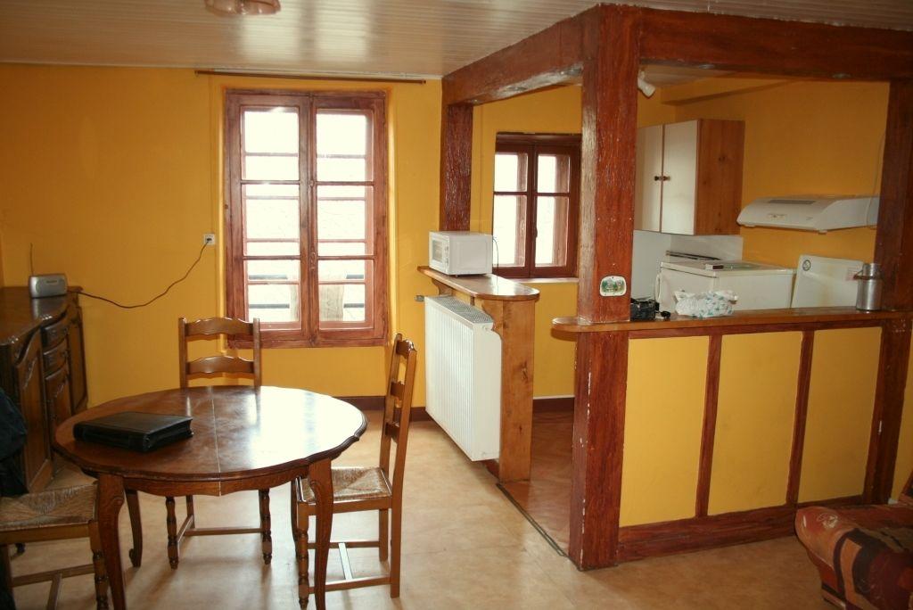 Vente Maison 6 pièces MUR DE BARREZ 12600