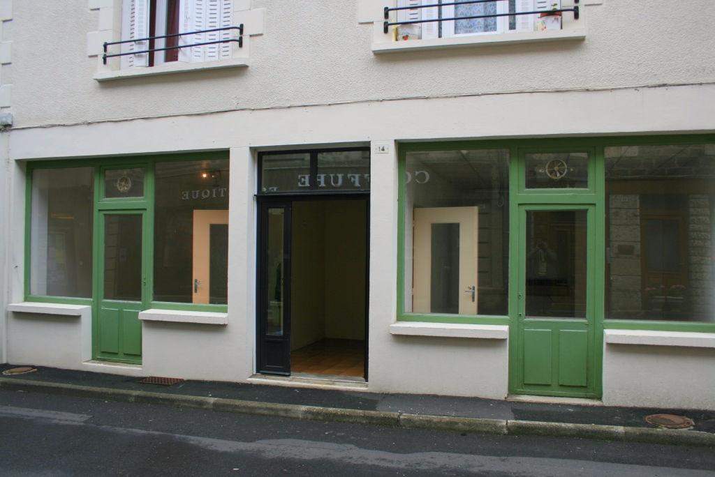 Vente Appartement 3 pièces MUR DE BARREZ 12600