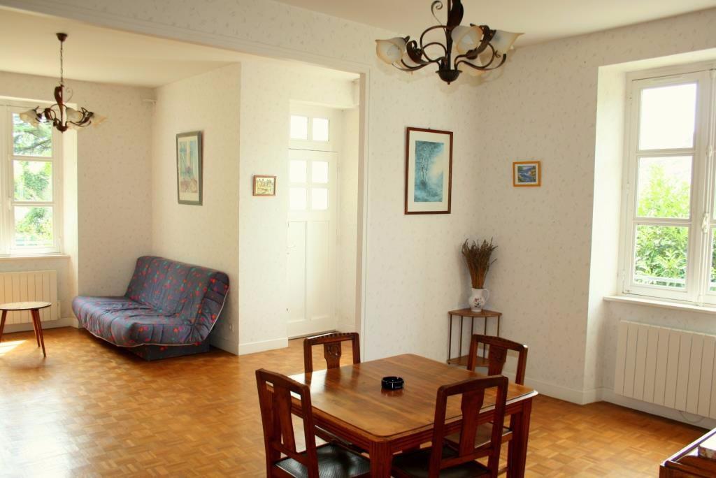 Vente Maison 7 pièces BROMMAT 12600
