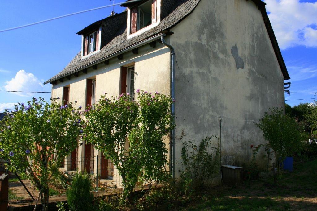 vente maison/villa 6 pièces THERONDELS 12600