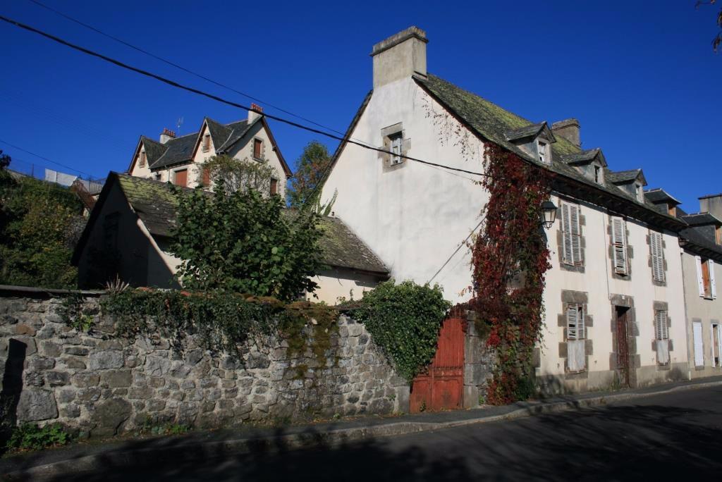 vente maison/villa 7 pièces MUR DE BARREZ 12600