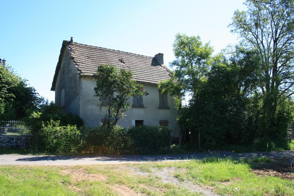 vente maison/villa 7 pièces BROMMAT 12600