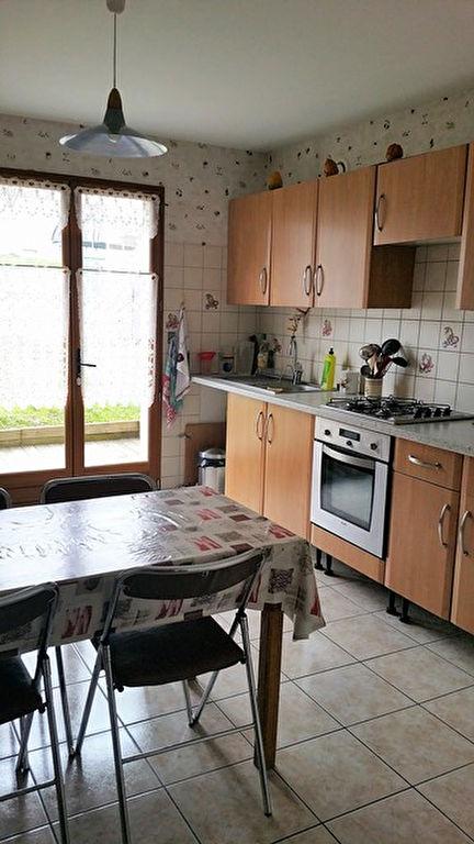 Combronde maison 120 m2 et terrain combronde 63460 for Prix maison 120 m2 construction