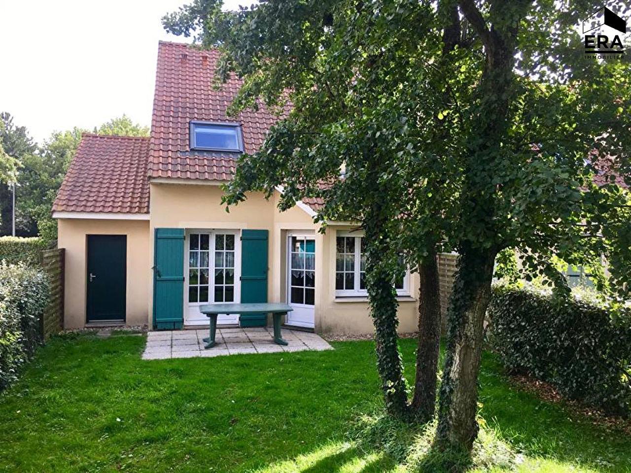 Vente maison appartement bray dunes 59123 sur le partenaire for Vente maison appartement