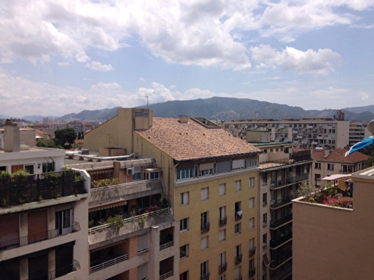 Location Appartement 2 pièces MARSEILLE 13005