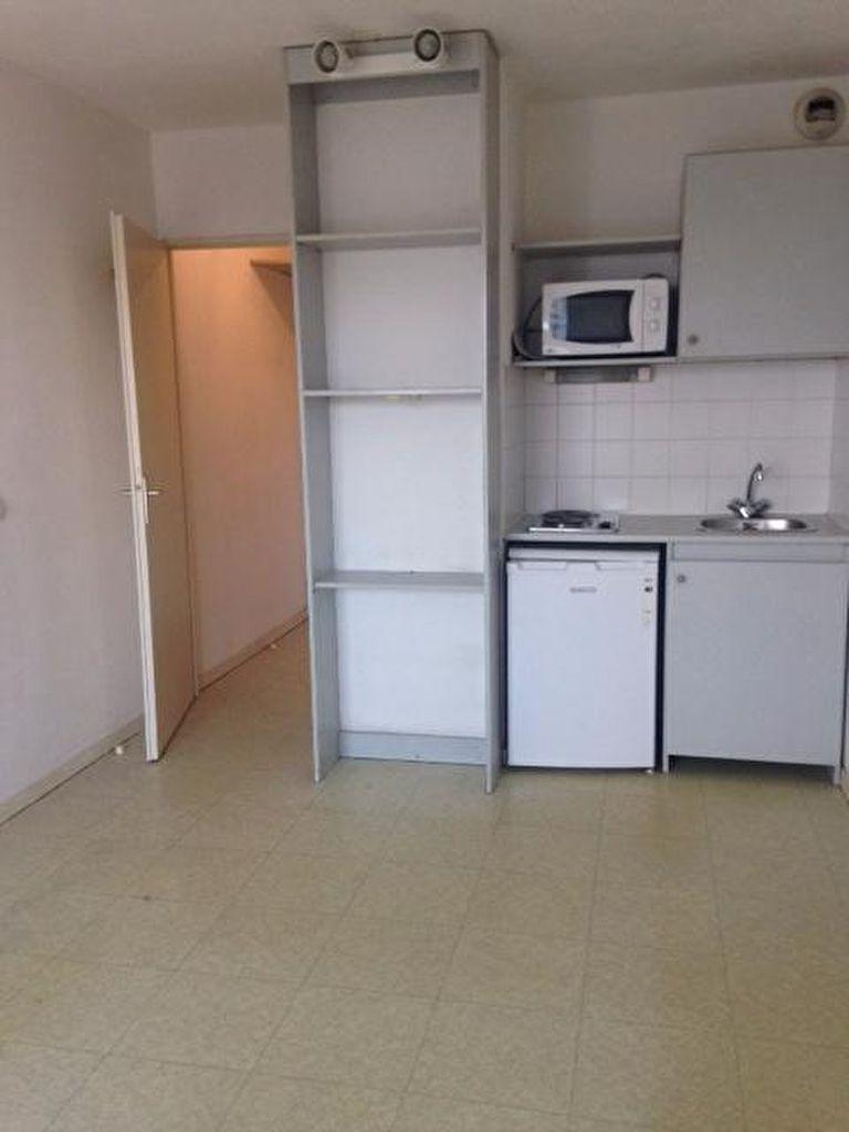 Location Appartement 1 pièces MARSEILLE 13014