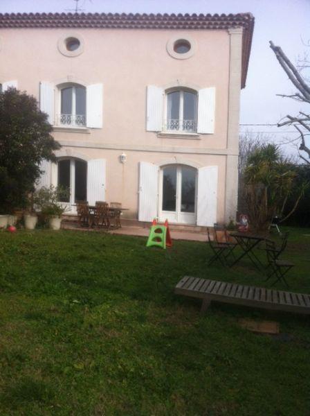 Location Maison 5 pièces Marseille 13012
